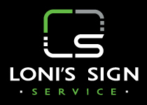 Loni's Sign Service